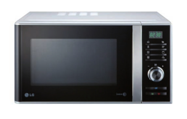 Lg Ms 2024dw Microwave Oven Price In Bangladesh Ac Mart Bd