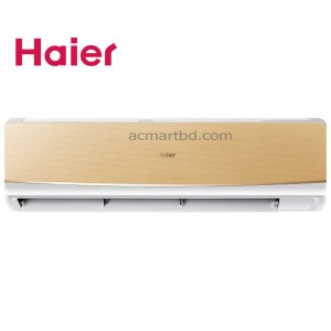 Haier 1 Ton Hot And Cool