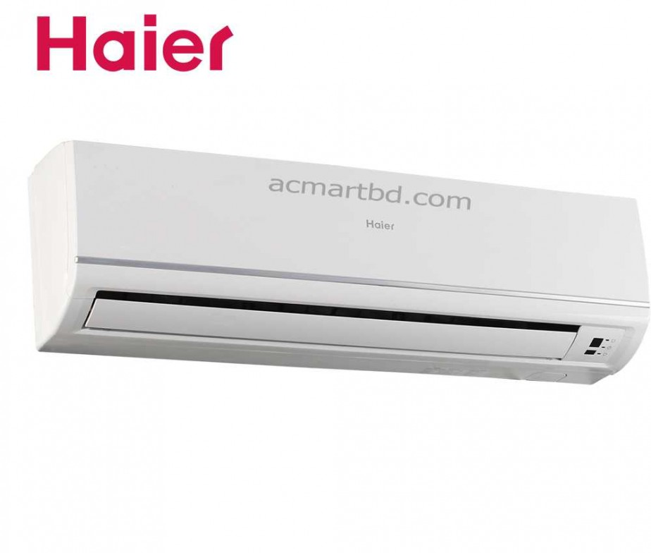 Haier 1 Ton Hsu 12ckc Split Type Air Conditioner Price