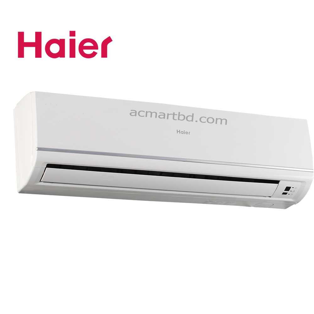 Haier 1 Ton Hsu 12ckc Split Type Air Conditioner Price