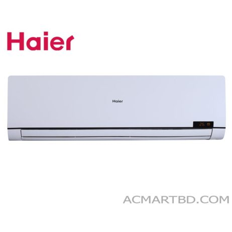 Haier 1 Ton Inverter And WiFi
