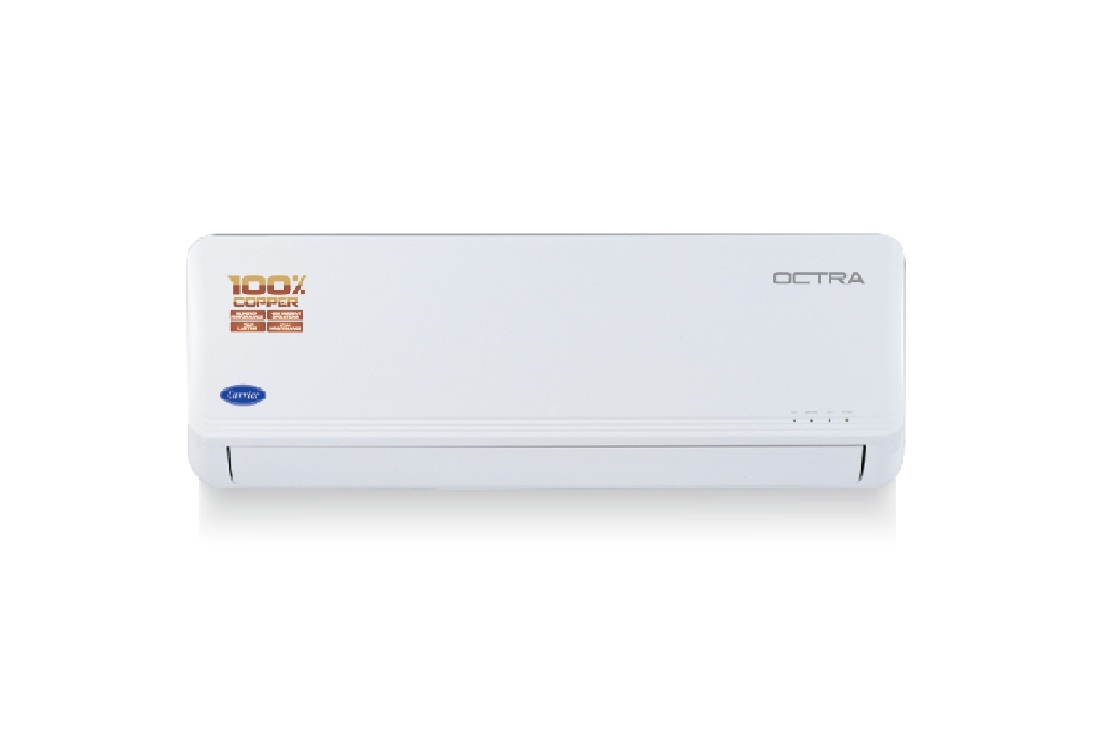Carrier 2 Ton Octra Air Conditioner Price In Bangladesh