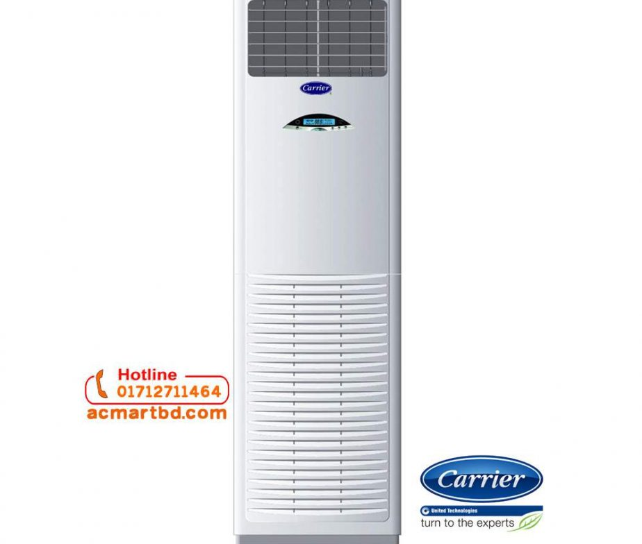 carrier floor standing 3 ton air conditioner price in