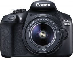 canon eos 1300d dslr camera best price in bd
