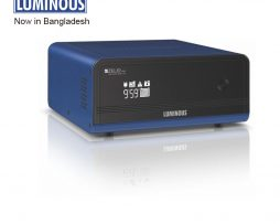 Luminous IPS inverter Bangladesh