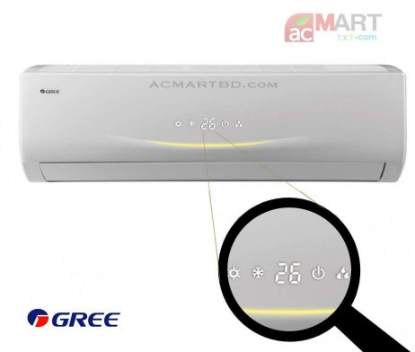 gree 2 ton gs-18v ac best price in bd