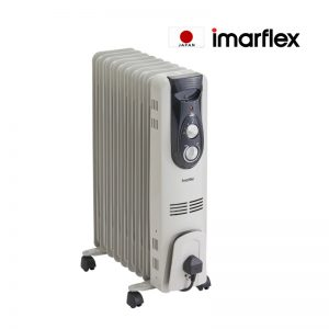 Imarflex Oil Filled Room Heater