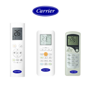 Carrier AC Remote Price Bangladesh