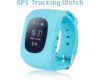 GPS smart kids watch