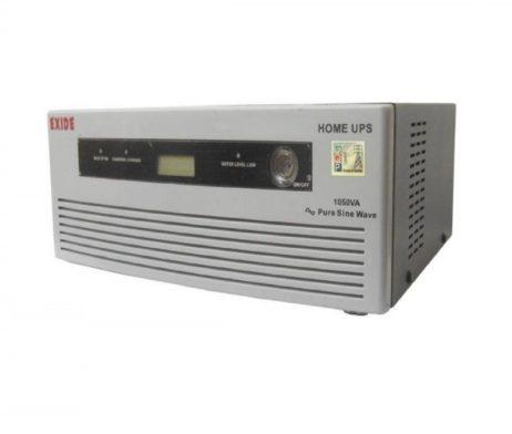 EXIDE 1050VA Pure Sine Wave UPS Inverter best price in bd