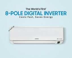 Samsung Inverter Air Conditioner