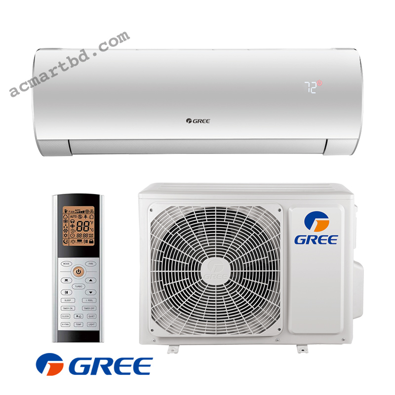 Gree 1 5 Ton Gsh 18fa Air Conditioner