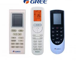 GREE REMOTE PRICE BD