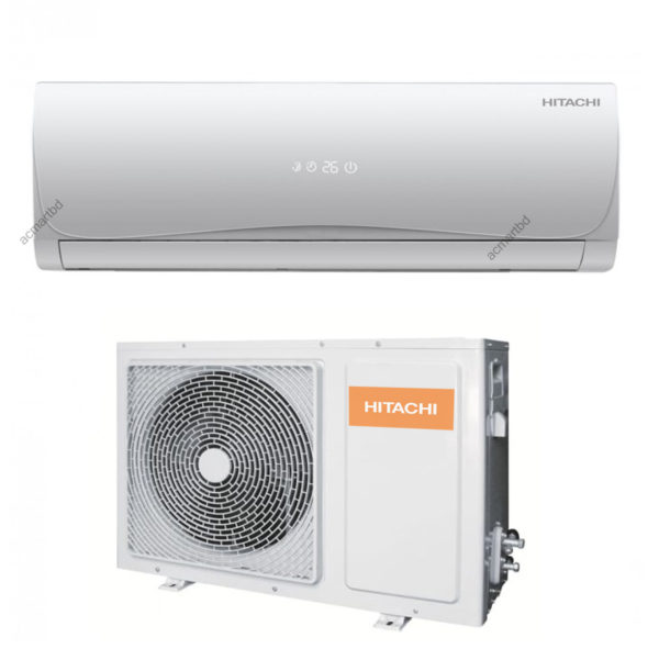 Hitachi air conditioner